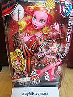 Кукла Гулиопа Джеллингтон Цирк Monster High Gooliope Jellington Freak du Chic