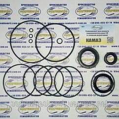 Ремкомплект гідропідсилювача керма ГУР з кутовим редуктором КамАЗ