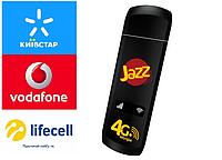 3G 4G LTE роутер WIFI модем USB ZTE W02-LW43 Jazz для Киевстар Lifecell Vodafone