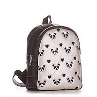 Городской рюкзак для девушек с пандами Alba Soboni арт. 130996