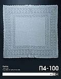 """Платок пуховый фабричный П4-100. Изготовление: ОАО """"Ореншаль"""", фото 3"""