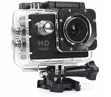 Спортивна камера FULL HD 1080P + держатель