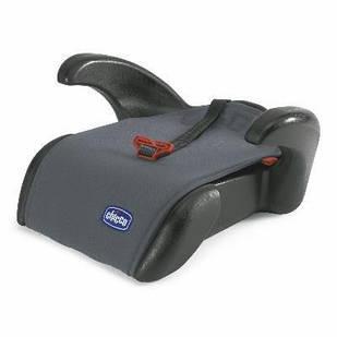 Детское автокресло Бустер CHICCO Quasar Plus 15-36 кг
