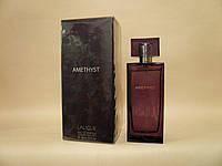 Lalique- Amethyst (2007)- Парфюмированная вода 100 мл- Первый выпуск, старый дизайн, формула аромата 2007 года