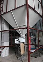 Фасовочное оборудование для сыпучих