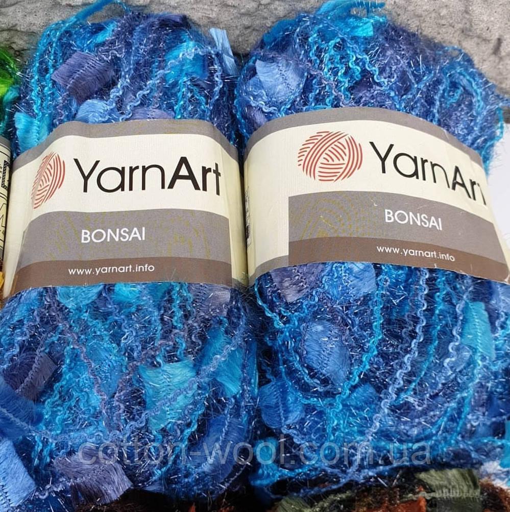 YarnArt Bonsai  100% полиамид