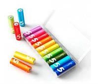 Батарейка Xiaomi Mi Rainbow AA/LR06 Box 10шт