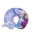 """Анатомическая подушка """"Frozen"""" Disney"""