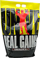 Real Gains Universal Nutrition, 4.8 кг (проколота упаковка)