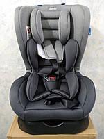 Детское автокресло Bambi M Grey серый (серый) (2780)