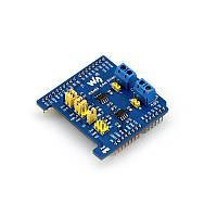 WaveShare RS485 CAN Shield Arduino NUCLEO/XNUCLEO, фото 1