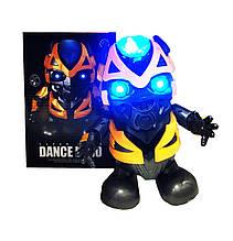 РАСПРОДАЖА Танцующий музыкальный робот Бамблби