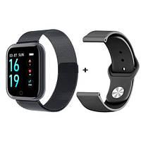 Smart часы Apple band T80