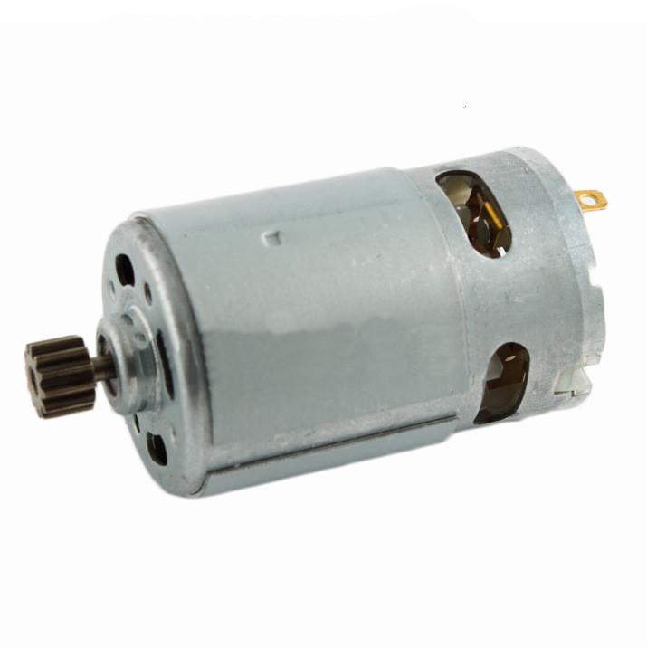 Двигун акумуляторного шуруповерта 14.4 (Z12)
