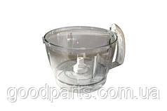 Чаша для кухонного комбайна Ovatio 3 DUO Moulinex MS-5980657