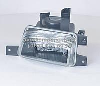 Фара противотуманная левая Opel ASTRA G (производство TYC) (арт. 19-5244-05-2B), ACHZX