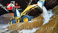 Песчано-солевая смесь фасованная 3:1 (ПСС в мешках по 40кг) / Піщано-сольова суміш 3:1 (ПСС фасована 40кг)
