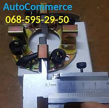 Щеточный узел FOTON 1043, FOTON 1046, DongFeng 1032 (ФОТОН 1043, Донгфенг 1044) 24V, фото 2