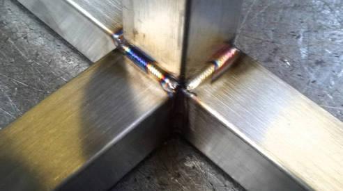 Электроды для высоколегированных сталей и сплавов (нержавеющая сталь)
