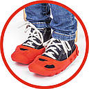Машинка Big каталка Квадроцикл для гонок и защитные накладки для детской обуви Bobby Quad Racing 56410, фото 7