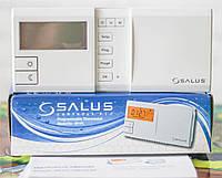 Проводной недельный программатор (термостат) SALUS 091 FLV2