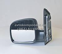 Зеркало левое ручное Volkswagen CADDY 04- (производство TEMPEST) (арт. 510594401), AEHZX