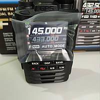 Yaesu FT-3DE радиостанция аналогово-цифровая