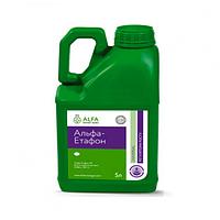 Регулятор росту Альфа-Етафон (5л) - ALFA Smart Agro