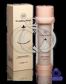 Корейский увлажняющий тонер с гиалуроновой кислотой и растительным комплексом Wedding Dress