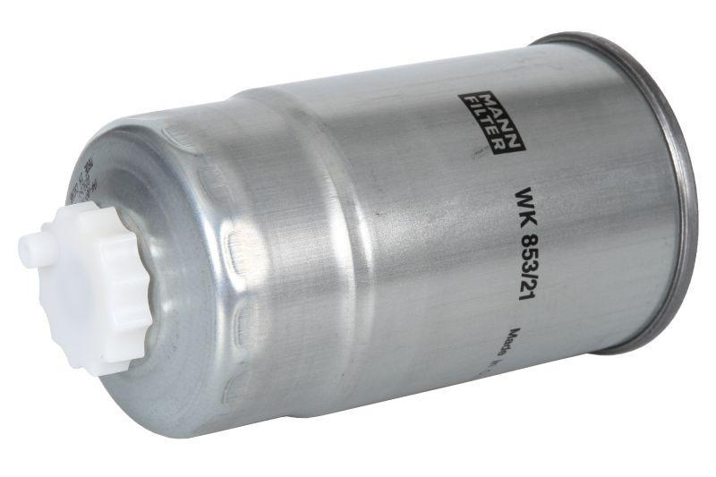 Фильтр топливный Opel Combo 1.3-2.0D Multijet 2012-
