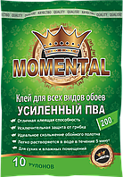 "Клей для обоев ""Мomental"" / ""Моментал"" 200гр"