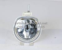 Фара противотуманная левая=прав. FIAT DOBLO -04 (производство TYC) (арт. 19-5041-05-2B), ACHZX