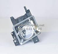 Фара противотуманная правая Opel VECTRA C 06- (производство TYC) (арт. 19-A887-05-2B), AEHZX