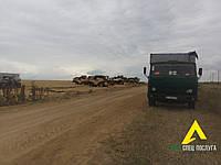 Перевозка зерновозами зерновых, кукурузы, сыпучих