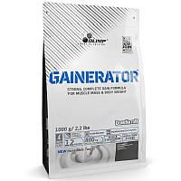 Гейнер Olimp Sport Nutrition Dominator Gainerator, 1000g, фото 1