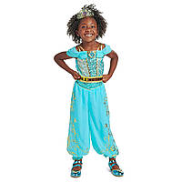 "Карнавальный костюм Жасмин ""Аладин"" Disney Store 2019, фото 1"