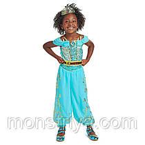 """Карнавальний костюм Жасмин """"Аладін"""" Disney Store"""