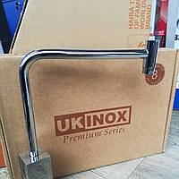 Смеситель для кухни Ukinox 7704, фото 1