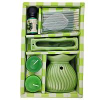 Набор для ароматерапии зеленый чай С0887