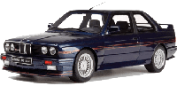 Лобовое стекло BMW 3 E30 (Седан, Комби, Купе, Кабриолет) (1982-1994)