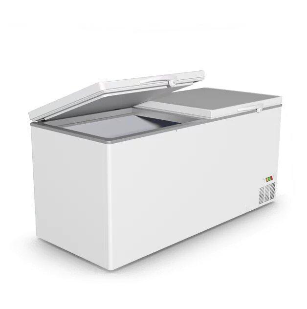 Ларь морозильный бонетного типа M800Z JUKA