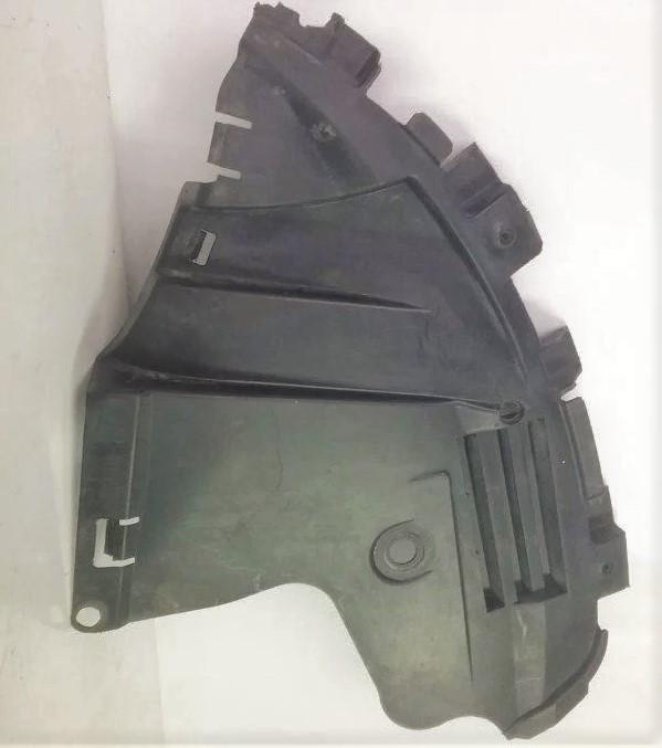 Захист переднього бампера права Sandero GROG Корея