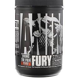 UN Animal Fury 512,1 г - orange