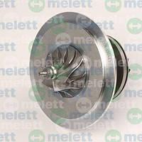 Картридж турбины Renault Trafic II 1.9 dCi Melett