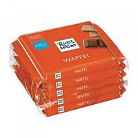 Шоколад Ritter Sport Waffel, 100 г (Германия)