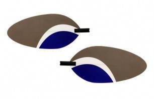 Набор запасных крыльев MOJO, фото 2