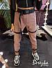 Комплект брюки карго+боди. Размер: S, М.Разные цвета (1132), фото 4