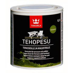 Моющее средство Tikkurila Tehopesu 0.5л