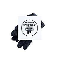 Конверты для бургерных перчаток с логотипом