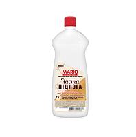 Миючий засіб для підлоги ТМ Mario Чиста підлога 1000 мл  (4823317221533)